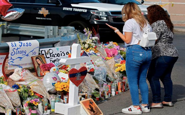 Aumenta a 21 cifra de muertos por tiroteo en El Paso - el paso cifra de muertos víctimas tiroteo