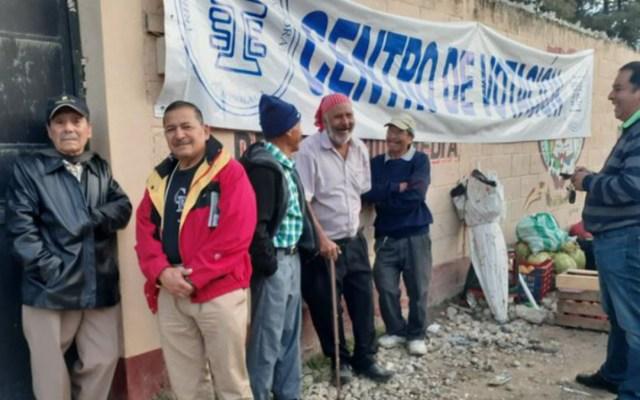 Guatemala elige a su nuevo presidente - elecciones guatemala segunda vuelta