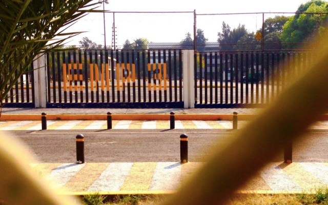 Levantan paro en la ENP plantel 3 'Justo Sierra' - ENP Escuela Nacional Preparatoria 3 estudiante