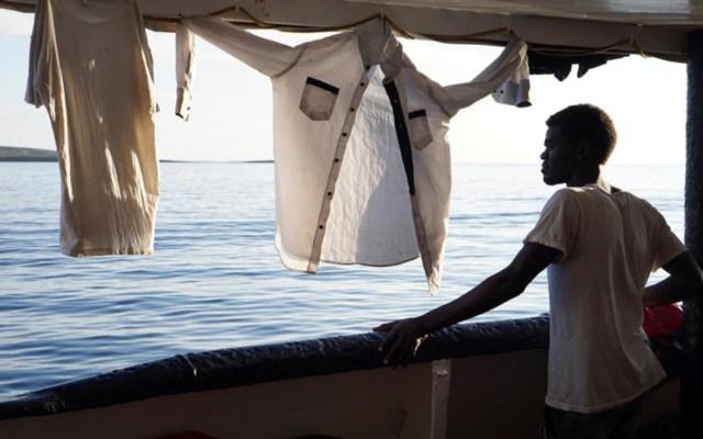 """España se ofrece a recibir al buque humanitario """"Open Arms"""" - españa ofrece recibir el buque open arms"""