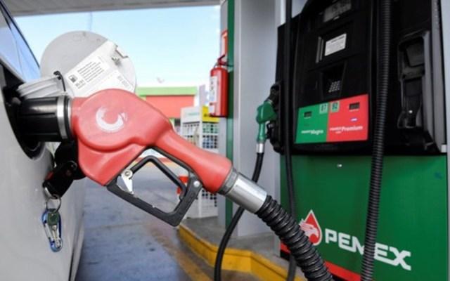 Hacienda mantiene sin estímulo fiscal la gasolina Premium - estímulos fiscales gasolina premium