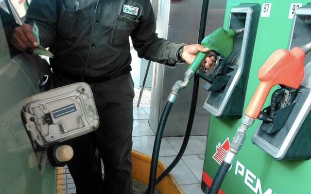 Hacienda vuelve a retirar el estímulo fiscal a la gasolina Premium - estímulos fiscales combustibles premium