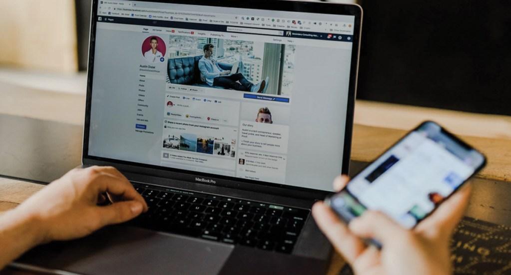 Facebook permitirá a usuarios controlar información que se comparte con aplicaciones - Foto de Austin Distel @austindistel