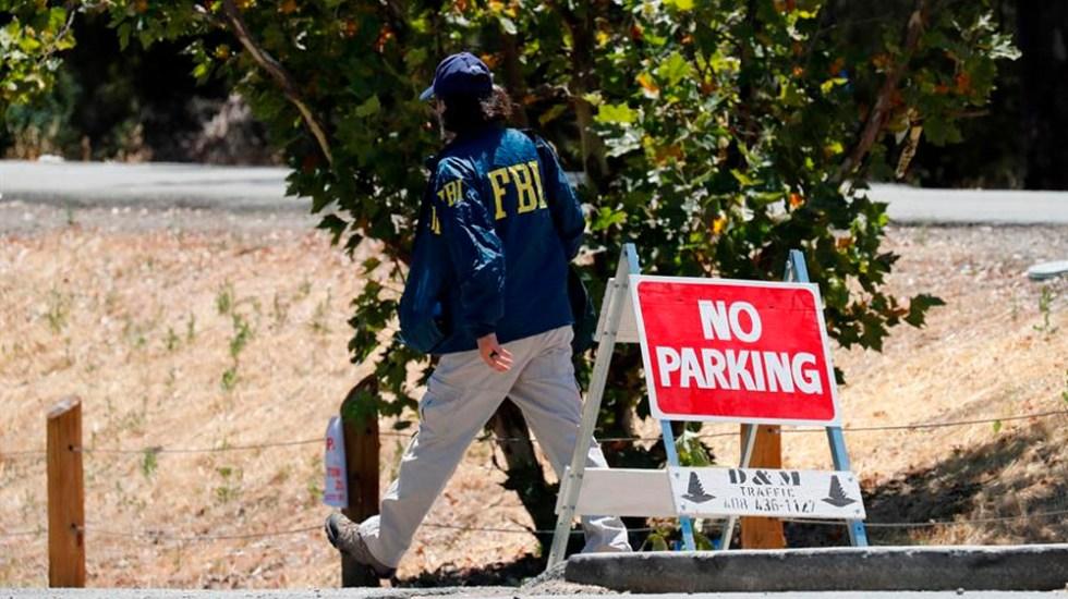 FBI investiga tiroteo en California como terrorismodoméstico - fbi tiroteo california