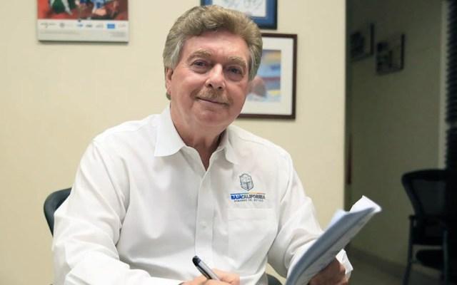 """Gobernador de Baja California urge al Congreso fijar postura sobre """"Ley Bonilla"""" - Francisco Vega de LaMadrid Baja California"""