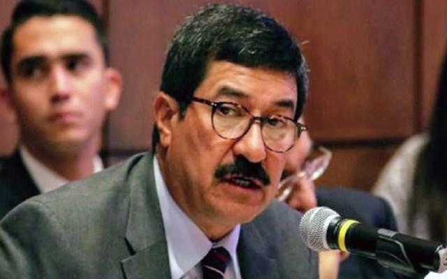Se colaborará para dar con responsables del ataque a familia LeBarón: Corral - Gobernador Javier Corral. Foto de @javiercorralj