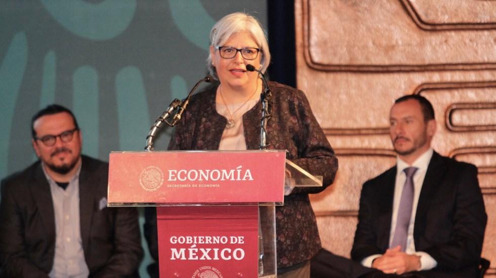 Resultado de imagen para 6.- TMEC no podrá entrar en vigor sin armonizar leyes: MárquezColín.