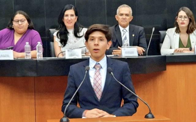 Resultados en Lima 2019 no son resultado de 4T ni de ningún gobierno: atleta - Lima 2019 Guillermo Ruiz Tome Atleta