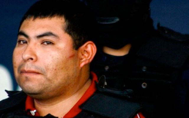 Juez avala extraditar a EE.UU. a fundador de 'Los Zetas' - hummer zetas