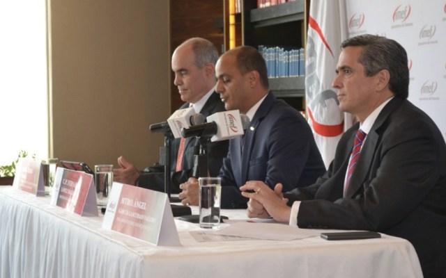 IMEF baja a 0.6 por ciento pronóstico de crecimiento para México - Crecimiento