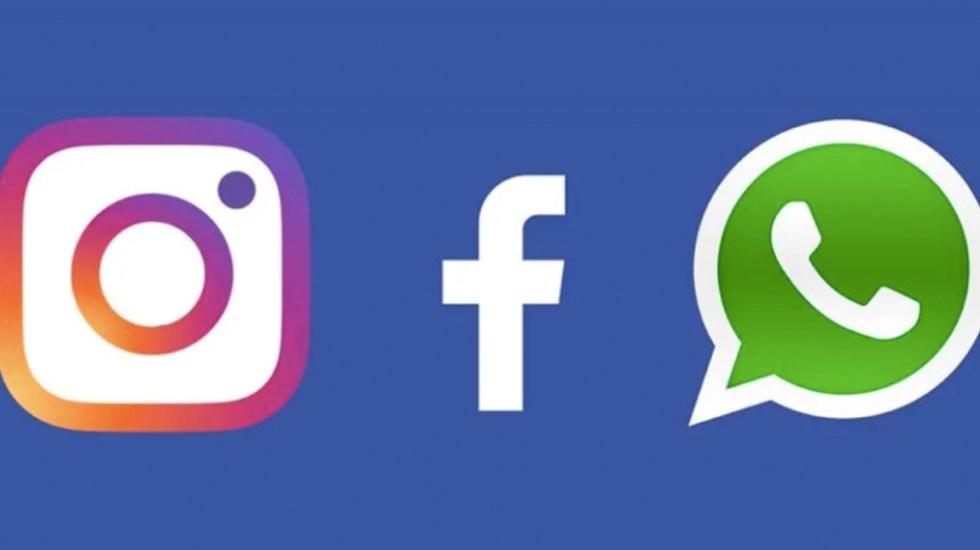 Instagram y WhatsApp modificarán sus nombres - Foto de Unocero