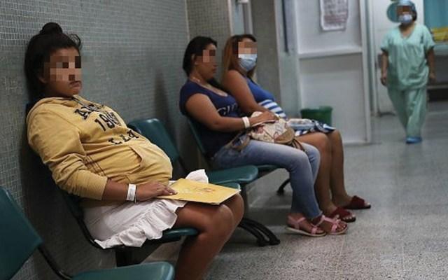 Interrupción del embarazo por violación es inatacable: Zaldívar - Foto de Noticieros Televisa