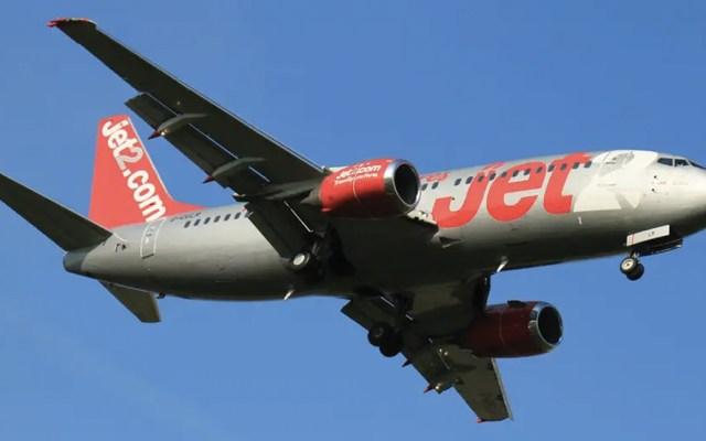 Pasajero ayuda en aterrizaje de emergencia luego de que piloto se desmayara - Foto de The Independent