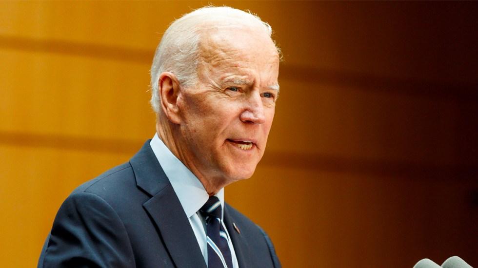 Joe Biden aventaja entre demócratas rumbo a elecciones de 2020 en EE.UU. - Joe Biden