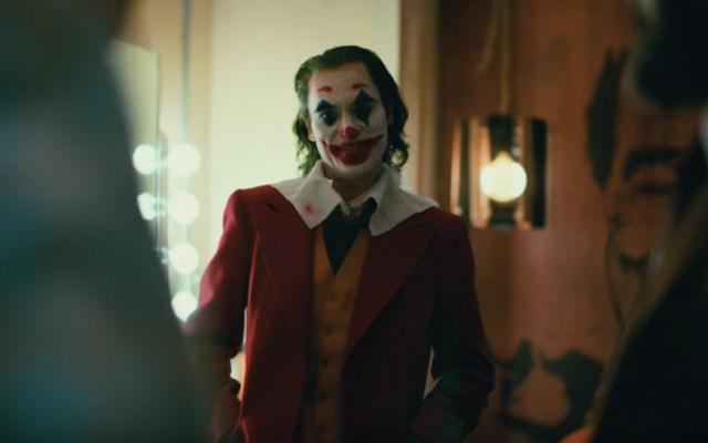 #Video Tráiler final de 'Joker' - Captura de pantalla