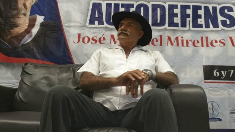 Resultado de imagen para Confirma director del ISSSTE nombramiento de Mireles como subdelegado en Michoacán