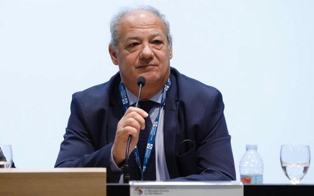 México será sede del IV Encuentro Mundial de Jóvenes de Scholas y World ORT - José María del Corral Scholas Ocurrentes