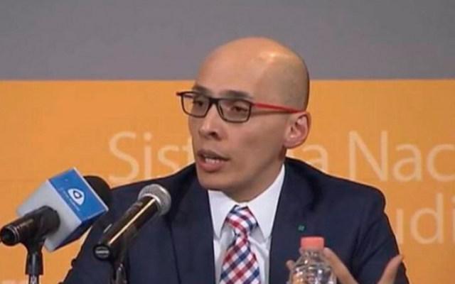 No hemos recibido queja formal por juez de caso Rosario Robles: CJF - juez felipe de jesús delgadillo padierna cjf rosario robles