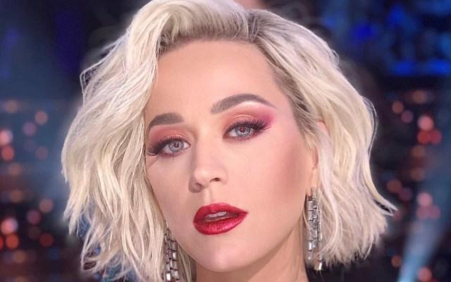 Katy Perry deberá pagar 2 mdd por plagio en 'Dark Horse' - Foto de @katyperry
