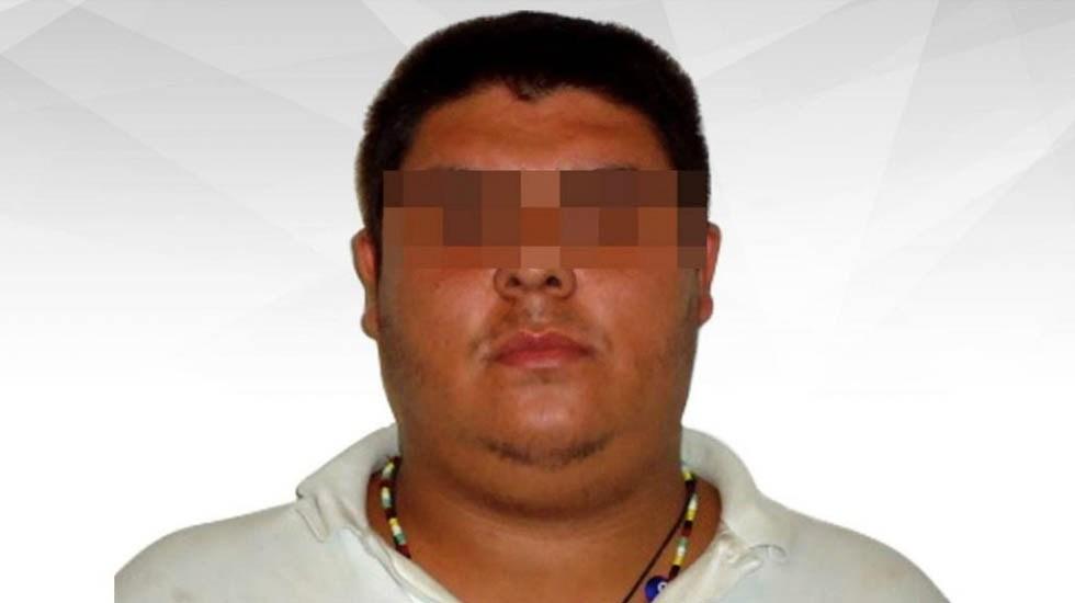 Vinculan a proceso por feminicidio a sujeto ligado a 'El Carrete' - Foto de Fiscalía de Morelos