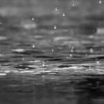 Llueve en al menos nueve alcaldías de la Ciudad de México - Lluvia precipitación tormenta