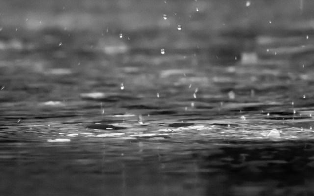 Prevén lluvias fuertes en Guerrero y Oaxaca en las próximas horas - Lluvia precipitación tormenta