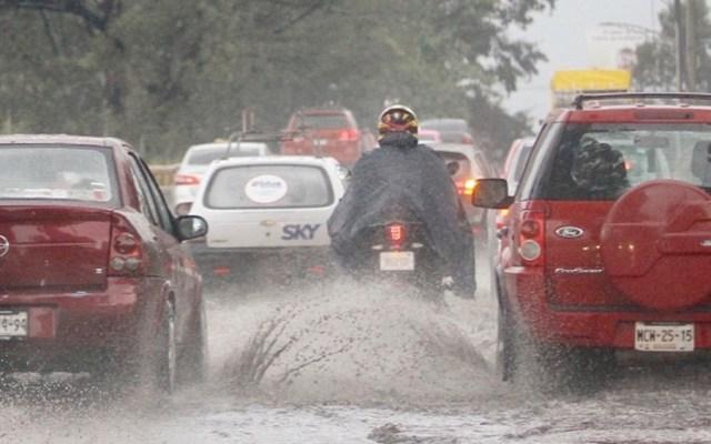 Pronostican lluvias este martes en gran parte del país - lluvias