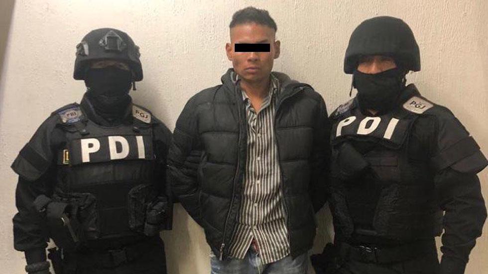Familia colaboró para la detención de agresor de periodista. Noticias en tiempo real