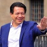Destaca Mario Delgado unión de Morena en Cámara de Diputados - Foto de Notimex