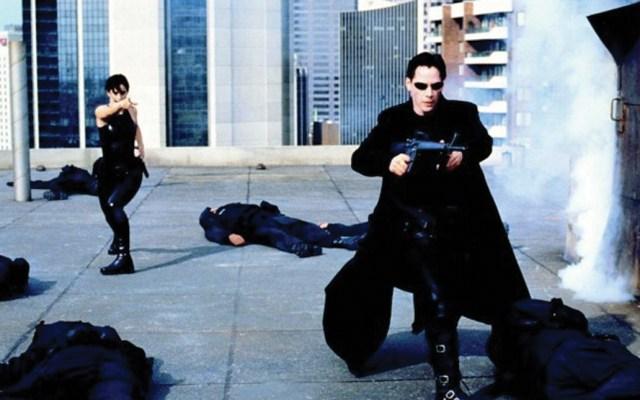 Confirman cuarta entrega de 'The Matrix' - Foto de Hollywood Reporter