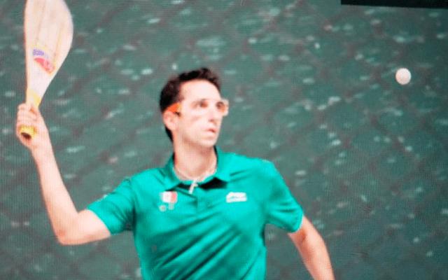 Arturo Rodríguez consigue oro en pelota de goma individual en Lima 2019 - Foto de Conade
