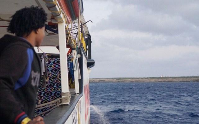 Italia ordena desembarco de 27 menores del Open Arms - menores open arms