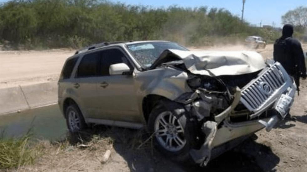 Choques entre grupos criminales dejan nueve muertos en Michoacán - Foto Especial