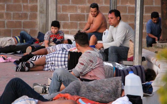 Políticas migratorias minan salud física y mental de migrantes: MSF - Migrantes
