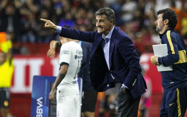 Es pronto para desanimarnos: 'Míchel' sobre situación de Pumas - Foto de Mexsport