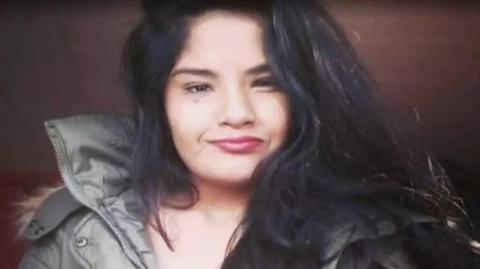 Exigen justicia para joven sordomuda víctima de feminicidio en Morelos - Morelos feminicidio Martha Patricia Rodríguez Toledo