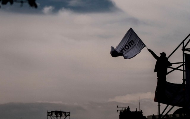 AMLO pide evitar inducción al voto y acarreo en Morena - morena