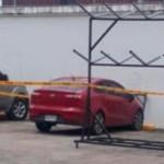 Muere niña olvidada por su padre en un vehículo en Panamá