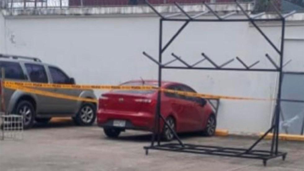 Muere niña olvidada por su padre en un vehículo en Panamá - muere niña olvidada por su padre en automóvil en panamá