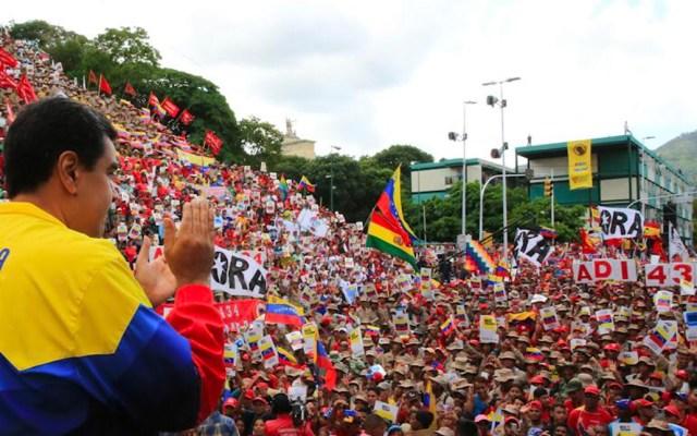 Venezuela está preparada para vencer bloqueo racista de Trump: Maduro - Nicolás Maduro
