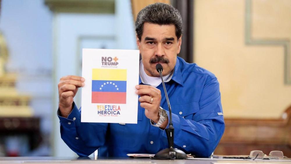Maduro reprime a fuerzas de seguridad para mantener el control: NYT. Noticias en tiempo real