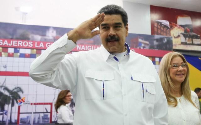 EE.UU. sanciona a familiares de empresarios colombianos ligados a Maduro - Nicolás Maduro Venezuela