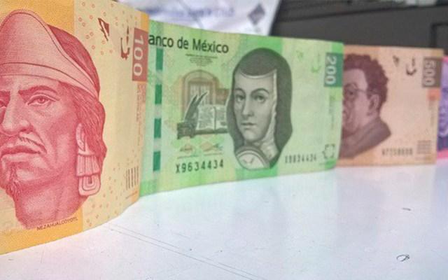 Crecimiento en 2020 dependerá de medidas contracíclicas: Hacienda - nuevo billete 200 pesos circulación