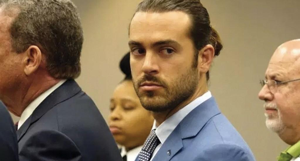 Juicio de Pablo Lyle por homicidio será en 2021 - Foto de EFE