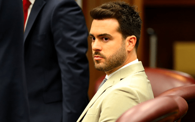Comparece Pablo Lyle en audiencia final - Pablo Lyle