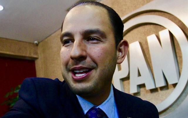 PAN exige a Congreso de BC publicar reforma para iniciar acción legal - pan