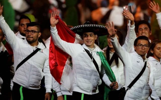 Fueron inaugurados los inaugurados los Juegos Parapanamericanos Lima 2019, ceremonia que tuvo como principal eje la amistad entre naciones - Foto de EFE