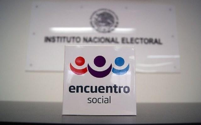 Inicia procedimiento de liquidación del Partido Encuentro Social - Partido Encuentro Social. Foto de Tercera Vía