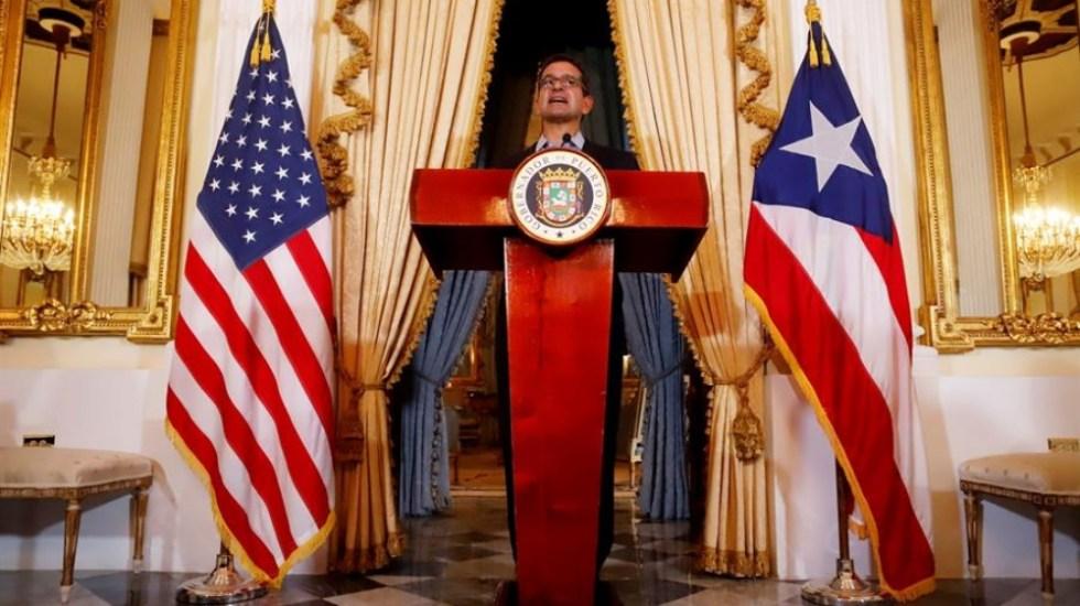 Pierluisi debe dejar gubernatura de Puerto Rico tras fallo de Tribunal - Pedro Pierluisi