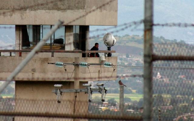 AMLO anuncia dos nuevas cárceles en el Estado de México - penal chiconautla estado de méxico